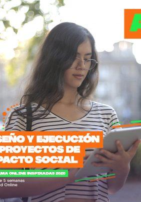 Diseño y Ejecución de Proyectos de Impacto Social