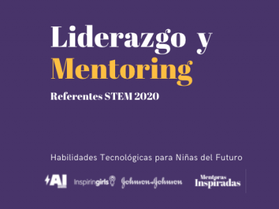 Mentoras Inspiradas | STEM