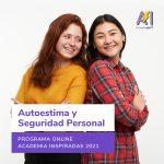 Gestión de Emociones para la  Autoestima y Seguridad Personal