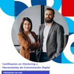 Certificación en Mentoring y Herramientas de Facilitación Digital